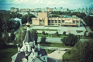 Домодедово, Лечение наркомании в Домодедово
