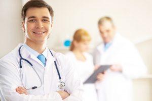 Лечение наркомании, Профессиональное лечение наркомании в клинике