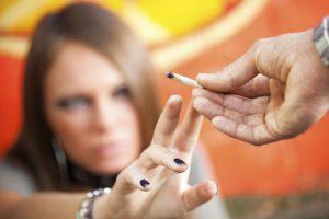 Совместное употребление наркотиков