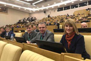 Участие Международного эксперта, клинического психолога  Кокарева Владимира в Международной конференции «Парламентарии против наркотиков»