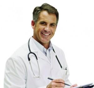 Доктор консультирует