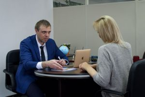 Клинический психолог Кокарев Владимир - лечение наркомании
