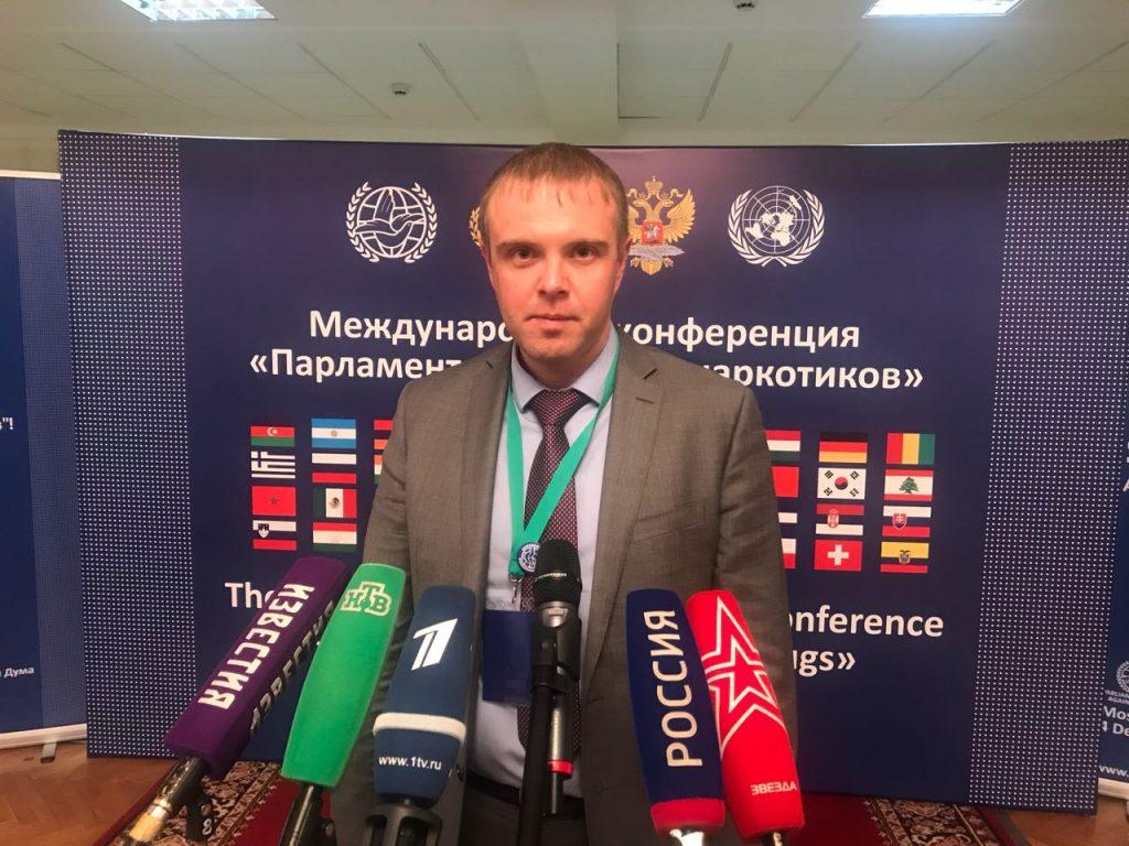 Кокарев Владимир Сергеевич
