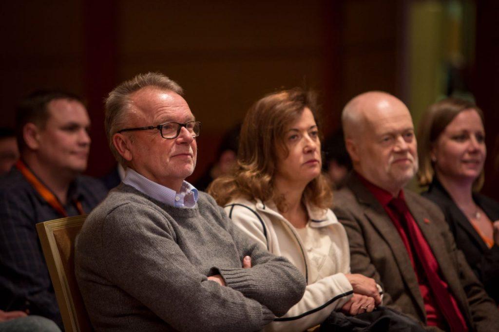 Международная конференция «Парламентарии против наркотиков», фото 2